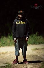 CON LA MIRADA AL FRENTE (Jhonny Peralta) Tags: street venezuela nocturna production canon5d hiphop rap fotografia talento 70200mm