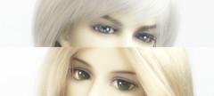 Flashmob: Eyes (vivianne_undo) Tags: bjd raoul iason iplehouse