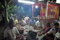 Bali 2016 (daaynos) Tags: family bali man meeting candidasa