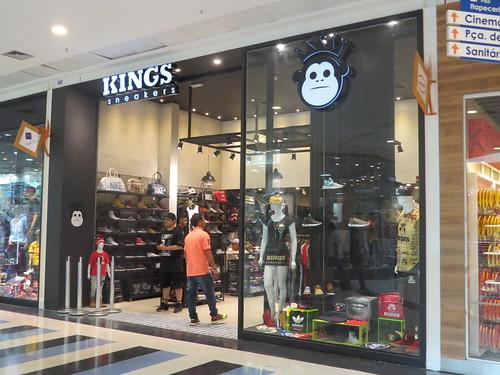 Loja Kings Sneakers