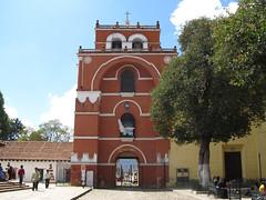 "San Cristóbal de las Casas <a style=""margin-left:10px; font-size:0.8em;"" href=""http://www.flickr.com/photos/127723101@N04/25358721920/"" target=""_blank"">@flickr</a>"