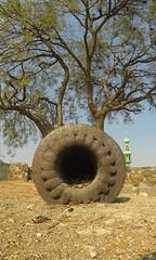 Gun's of Golconda 01 (Rajesh_India) Tags: heritage ancient fort indian guns hyderabad golconda telangana