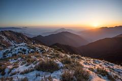 -40 (billlushana1) Tags: sunset mountain snow rock canon landscape outdoor sony taiwan  peaks  taroko hualien  tarokonationalpark  superwide hehuanshan ef1740mmf4lusm  mountain 14 100peaksoftaiwan taiwantop100peaks sonya7r