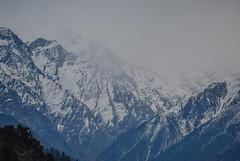 Snow Storm (_Amritash_) Tags: travel india storm mountains trek snowstorm himalayas stormclouds mountaineer mountainpass himachalpradesh mountainscape snowcappedmountains travelindia mountainpeak himalayanlandscape indiantravel himalayanranges exploringinfinity snowstorminhimalayas