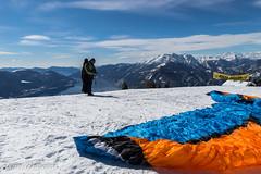 DSC09420 (aaron.galbusera) Tags: sky panorama mountain nature lago schweiz tessin ticino swiss natura svizzera ti celo luce ch parapendio cimetta cardada