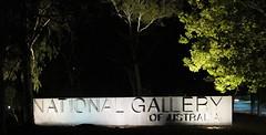 National Gallery Australia entrance (spelio) Tags: march mar australia canberra act enlighten 2016 australiancapitalterritory visitcanberra
