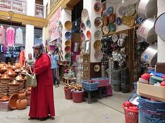 Souk (Re Silveira) Tags: morocco souk marruecos cermica marrocos