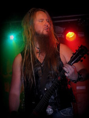 Hynynen (Anne J.) Tags: rock metal gig kotiteollisuus