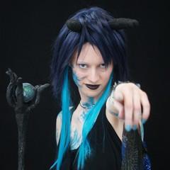 2015-03-14 S9 JB 87870#coQ3,8 (cosplay shooter) Tags: anime comics comic cosplay manga leipzig cosplayer rollenspiel rahel roleplay lbm 300x leipzigerbuchmesse id366597 2015058 x201604 blauerlapis 2015180