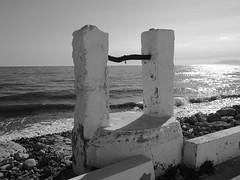 Pozo (VICTOR MORENO PARRA) Tags: mar andaluca el mediterrneo mlaga dunas pozo axarqua morche