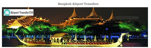 bangkok airport transfers