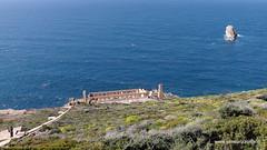 DSCF2621 (SensOrizzonte Asd) Tags: trekking walking sardinia hiking nebida funtanamare masua portoferro portocorallo sportoutdoor portobanda minierenelblu sensorizzonte
