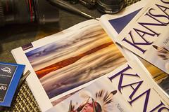 Kansas Magazine (Kansas Poetry (Patrick)) Tags: sunset kansas flinthills cottonwoodfalls chasecounty patrickemerson kansasmagazine patricklovesnancy