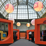 Orange - Grand Palais