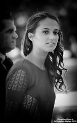 Alicia Vikander (ChinellatoPhoto) Tags: venice portrait cinema movie actress actor director venezia ritratto attore attrice regista venicefilmfestival mostradelcinemadivenezia