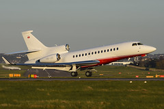 HB-JGI.EDI200416 (MarkP51) Tags: plane airplane scotland airport nikon edinburgh image aircraft aviation falcon edi dassault bizjet 7x egph corporatejet d7200 hbjgi markp51