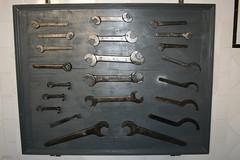 Museo Metro Madrid-Nave Motores (52) (pedro18011964) Tags: madrid metro terrestre museo historia exposicion transporte ral antiguedad