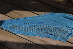 Morgaine 13 (peridragon) Tags: knitting morgaine ravelry