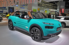 Citroen Cactus M Concept (Kevin-A.) Tags: show camera new people cars industry public car sport mobile japan germany photography japanese photo am nikon automobile gm all foto fotografie leute nissan hessen d weekend frankfurt cam main picture large pic automotive renault full international worldwide german toyota motor local concept autos 5000 hybrid der messe peugeot kamera largest association opel ausstellung iaa wochenende 308 2016 automobil 508 citreon 2015 verband 2017 vda ffentlich d5000 automobilindustrie