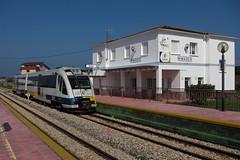 32_Ferrol-Gijon_036103 (claus_pusch) Tags: espaa galicia spanien railroads ferrocarriles renfe ribadeo cheminsdefer feve galicien eisenbahnen transcantabrico ferrocarrilesdevaestrecha ferrolgijn clauspusch