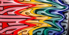 Liquid Basics (Richard Pierik) Tags: paint ps tool basics liquify