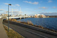 Jnkping (thejoltjoker) Tags: street city houses winter house streets sweden sverige jnkping earlyspring