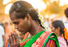 Prayers | Koovagam Annual Transgender Festival,India (Vijayaraj PS) Tags: travel portrait people woman india man heritage face festival temple 50mm nikon asia diverse ngc culture documentary crossdressing transgender identity transexual queer gender tamilnadu genderqueer shemale hijra androgyne heterosexuality documentaryphotography transsexualism villupuram niftyfifty twospirit intersexuality koovagam bigender koothandavar ulundurpet thirunangai aravaan chennaiweekendclickers trigender nikonofficial cwc523