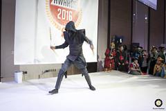 _DSC9608 (Final ecco) Tags: portrait game cosplay games videogames saudi arabia riyadh con ksa tgxpo