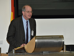 DOD Cyber Security Official Gives Closing Remarks at Global Workshop (GCMCOnline) Tags: pcss richardhale georgecmarshalleuropeancenterforsecuritystudiesgcmc programoncybersecuritystudies cybersecurityattheusdepartmentofdefense gcscoi