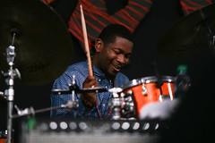 Jazz Fest - Joe Dyson