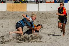 IMG_6992 (Jan's website portfolio) Tags: beach rugby ameland thor dames 2014 heren