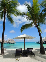 Bora Bora is paradise (Craigs Travels) Tags: southpacific tahiti borabora frenchpolynesia societyislands hiltonboraboranuiresort
