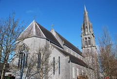 ballinasloe_180 (Sascha G Photography) Tags: ireland cemetery architecture spring nikon crosses april ballinasloe d60