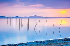 IMG_8061 Los Urrutias _2 (digsoto - Diego Soto) Tags: longexposure sea mar amanecer marmenor cartagena largaexposicion clik urrutias