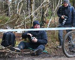 02 MTB SCDH 16 Apr 2016 (20) (Kate Mate 111) Tags: uk mountain bike forest cycling crash sheffield yorkshire steve competition racing downhill peat riding mtb mountainbiking grenoside