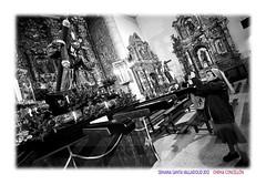 Fe fotografiada (Chema Concellon) Tags: portrait people blackandwhite espaa blancoynegro easter spain europa europe arte gente retrato iglesia valladolid escultura paso turismo cultura templo fotgrafo monja semanasanta 2012 tradicin castilla fotografa fotgrafa talla sor religiosa previo escultor procesin hollyweek castillaylen sanandrs religin robado preliminares devocin cofrada imgen aficionada imaginera andas hbito martessanto procesindelencuentro chemaconcelln maderapolicromada imaginero pasoprocesional valladolidcofrade recintoreligioso cristocaminodelcalvario santocristodespojado