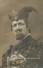 RAIDICH, Hubert, Mphistophls, Faust (Operabilia) Tags: opera bass goldenage opra faust gounod mphistophls claudepascalperna josephgrommen