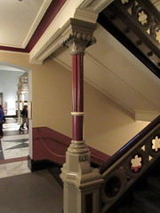 IMG_8379 (Autistic Reality) Tags: park city newyorkcity usa ny building art museum architecture stairs america buildings us museumofart iron stair downtown interiors unitedstates centralpark manhattan interior unitedstatesofamerica gothic arts victorian cities parks structures 5thavenue structure stairway staircase castiron inside newyorkstate fifthavenue met artmuseum museums staircases metropolitanmuseum themet nys insides 5thave nystate fifthave nycity metmuseum highgothic stairways calvertvaux themetropolitanmuseumofart artmuseums victoriangothic newyorkcounty downtowns highvictorian highvictoriangothic jacobwreymould