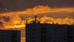 2016-04-19_08-38-48 (wiktor_furmaniak) Tags: sky sunlight clouds minolta sony 70210mm magiclight skyporn passionphotography skycollection alpha65