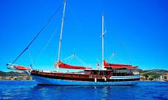Goleta-PerlaDelMar-I (Aproache2012) Tags: en del mar un perla tu reserva goleta camarote turquía precio increible i