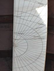 Measurements (cn174) Tags: pink india sundial observatory jaipur rajasthan equinox jantarmantar pinkcity samratyantra jaiprakashyantra maharajajaisinghii