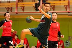 IMG_6986 (billyE1973) Tags: horn ml handball uhk usvl sglangenloiskrems
