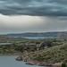 Thunderstorm Strikes Minorca