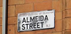 'Almeida Street' (EZTD) Tags: inglaterra england london photography foto image photos photograph fotos londres angleterre ingles lin islington londra n1 cityoflondon londinium 2016 londonist londonengland capitalcity londonistas linphotos thisislondon mylondon londonimages imagesoflondon londonista almeidastreet allabouttheimage eztd eztdphotography canonpowershotsx240hs eztdphotos april2016 eztdgroup londonimagenetwork pictoriallondon londonmylondon eztdfotos photosdelondres