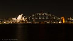Opera House (Consuelo Vergara Mendez) Tags: australia operahouse sidney