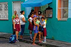 Havana (Hemo Kerem) Tags: street travel vacation portrait people kids canon sony havana cuba mf manualfocus fd nex canonfd canonfd24mmf28 centrohavana sonynex6