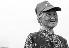 wrinkles (mt.matumi) Tags: grandma face wrinkles viso nonna vecchia rughe mtmatumi