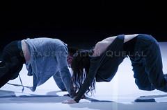 animal 2081-36 (Fausto Jijn Quelal) Tags: people mexico dance danza mx juarez benito viko escenica