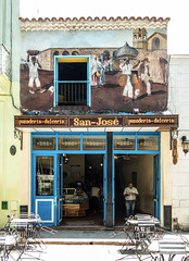 Panaderia San Jose - Havana Vieja (BlueVoter - thanks for 1.4M views) Tags: havana bakery habana panaderia