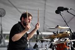 Jazz Fest - Cyril Neville & Swampfunk